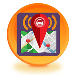 Overt Vehicle Tracking For Theft Monitoring in Bolton