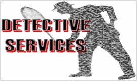 Bolton Private investigators Services
